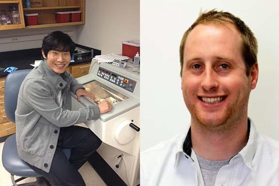 Jae-Sung Yu and Joseph Bruckner