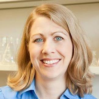 Headshot of Kate Cooper