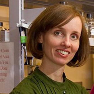 Headshot of Laura Runyen-Janecky