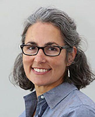 Headshot of Anita Bhattacharyya