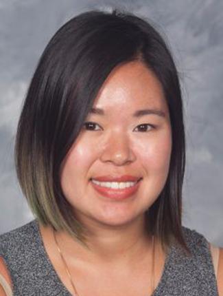 Monica Cho headshot