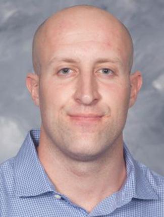 Tyler Reich headshot